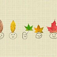 가을인가 봐~
